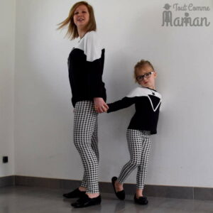 look-mere-fille-pareil-duo-maman-enfant-parent-mode