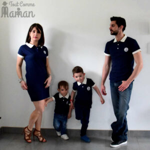 habiller-pareil-maman-papa-famille-look-famille-pere-fils-papa-bebe-ancre-fashion