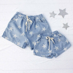 M me robe m re fille calin style marin tout comme maman - Vetement bebe fille fashion ...