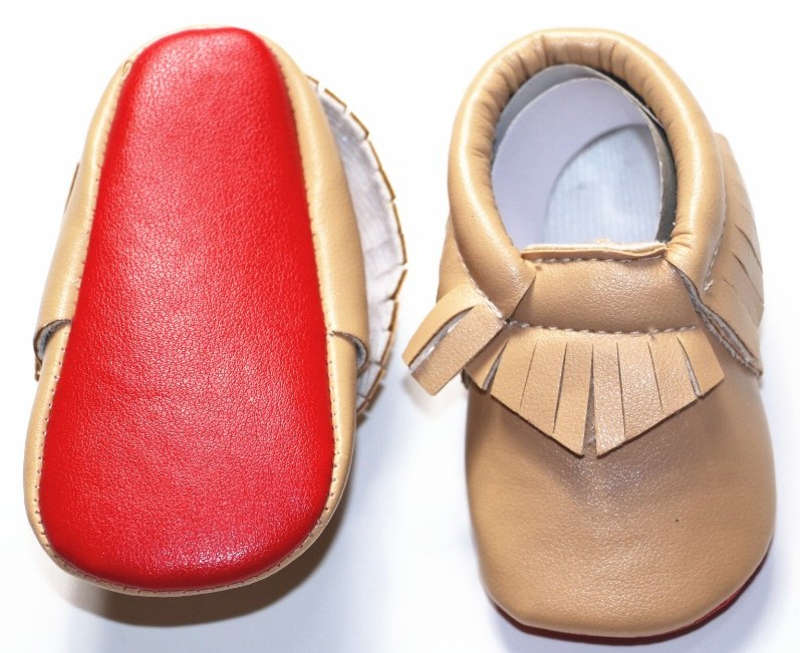 louboutin mere fille
